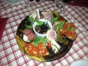 Bacco Italian Restaurant Rosslare
